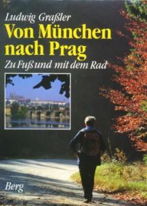 Das Titelbild zu München-Prag.