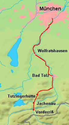 Voralpenland