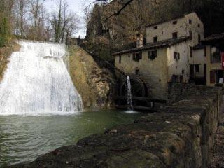 Mullinetto della Croda: ein beliebtes Ausflugsziel