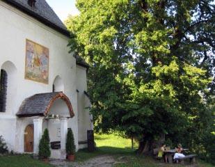 St. Martin im Gnadenwald